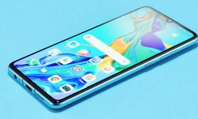 Huawei P30 400x240 - Chọn smartphone cao cấp nhỏ xinh