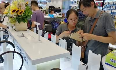 """IMG 20190524 174429 400x240 - CEO Mai Nguyên: """"Mở Mai Nguyen Flagship Store là tâm huyết lớn nhất đời tôi"""""""