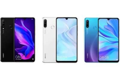 Nova 5i 400x240 - Huawei Nova 5 và Nova 5i: Chính thức xác nhận tên, ngày ra mắt không còn xa