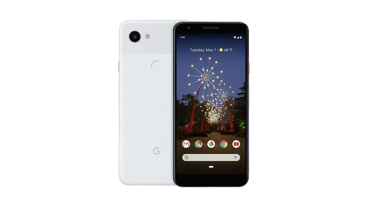 Pixel 3a render featured - 9 ứng dụng và game iOS mới, giảm giá miễn phí ngày 10/5/2019