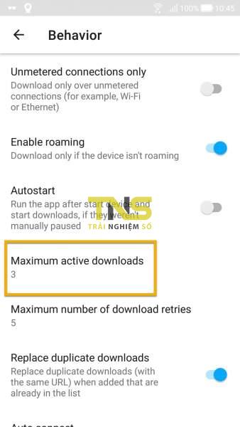 Screenshot 20190502 104557 338x600 - Download Navi: Trình download miễn phí cho Android, Android TV, Chrome OS
