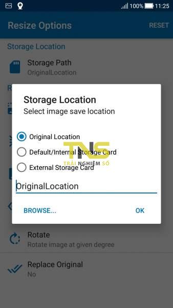 Screenshot 20190531 112515 338x600 - iPro: Nén, giảm dung lượng, kích thước,… cho hình ảnh trên Android