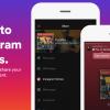 Share to Instagram Stories 100x100 - Top 20 ca khúc được chia sẻ nhiều nhất từ Spotify trên Instagram Stories: Nữ quyền tiếp tục lên ngôi