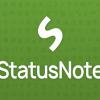 StatusNote featured 100x100 - StatusNote 2: Ghi chú ngay từ màn hình thông báo Android