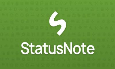 StatusNote featured 400x240 - StatusNote 2: Ghi chú ngay từ màn hình thông báo Android