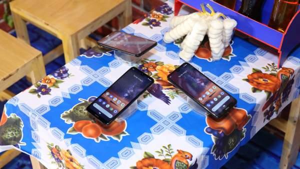 THU 5061 600x338 - Nokia 3.2 ra mắt: màn hình lớn, pin 2 ngày, giá khởi điểm 3 triệu đồng