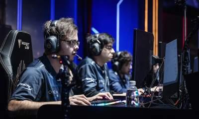 Team ISG 19MSI Play in 400x240 - Dell tặng vé xem giải đấu League of Legends - MSI 2019