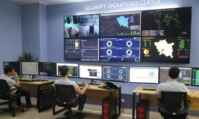 TrungtamSOC 400x240 - Khai trương Trung tâm điều hành an ninh mạng SOC tại Thái Bình