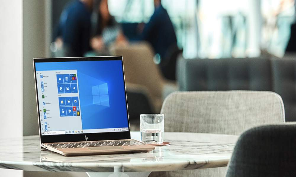 Windows 10 May 2019 Update featured 1000x600 - Điểm qua các tính năng mới trên Windows 10 May 2019 Update