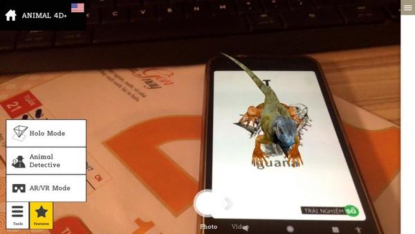 animal 4d 2 - Mời bạn tải về trọn bộ ảnh chữ cái dành cho Animal 4D+