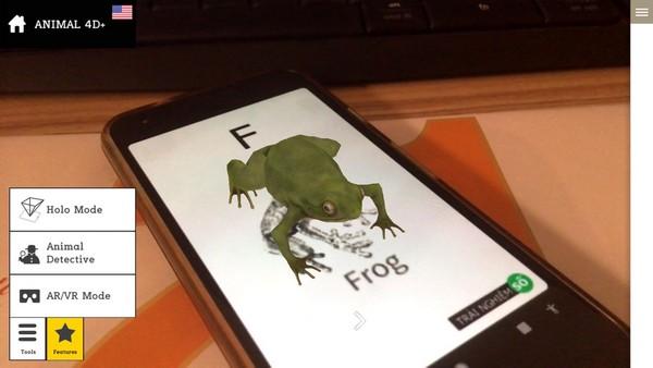 animal 4d 5 - Mời bạn tải về trọn bộ ảnh chữ cái dành cho Animal 4D+