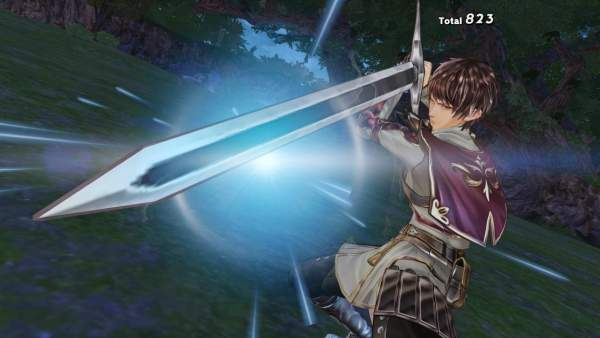 atelier lulua the scion of arland switch screenshot 1 600x338 - Đánh giá game Atelier Lulua ~The Scion of Arland~