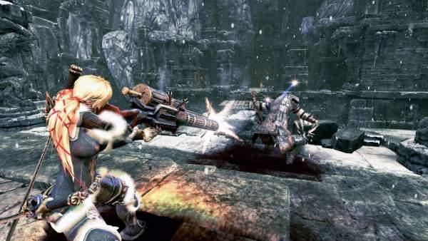 Đánh giá game Blades of Time (Switch)