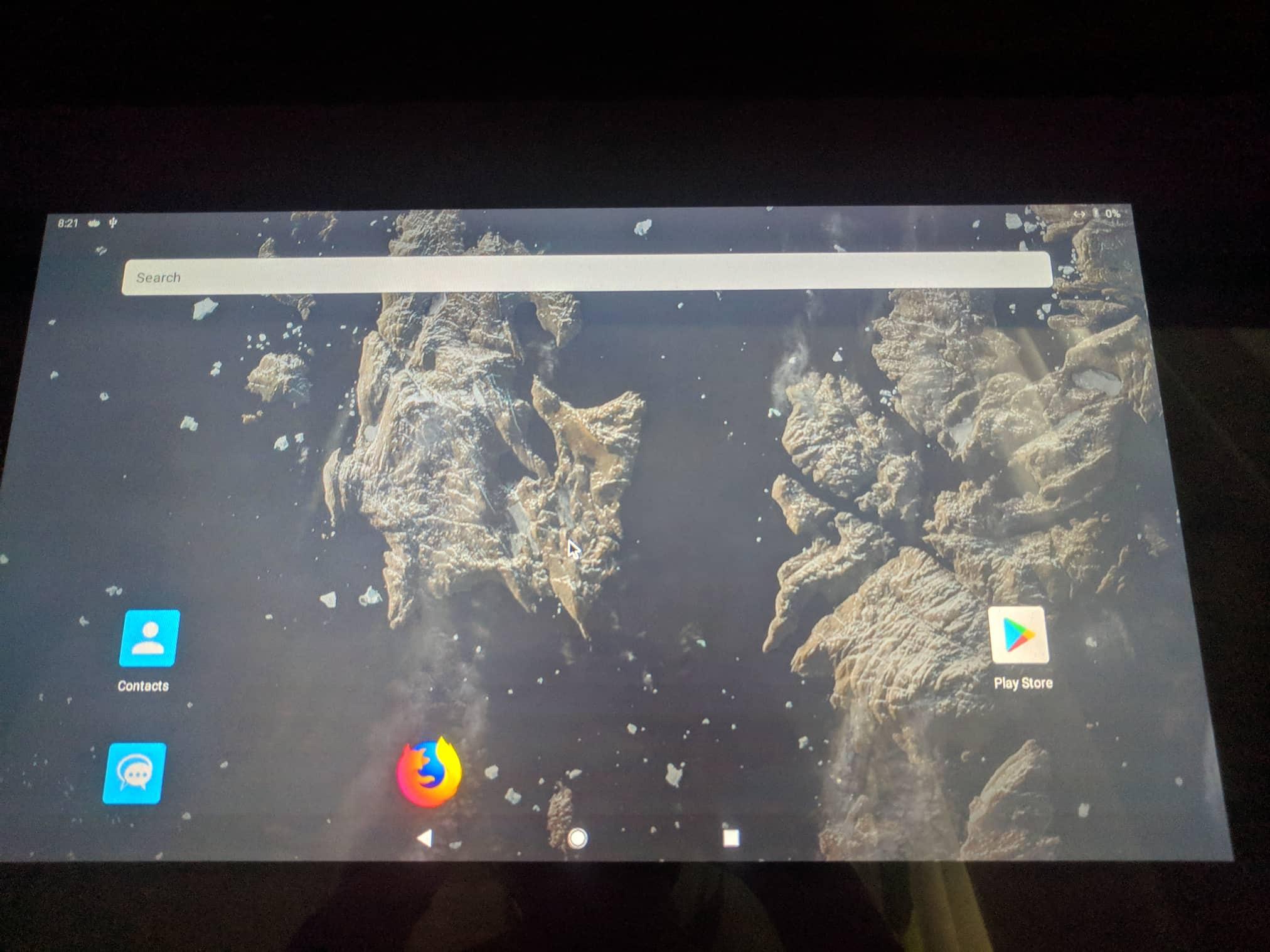 Bliss OS - Chạy Android Pie 9 0 trên máy tính thật đơn giản