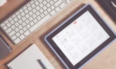 calendar iphone featured 400x240 - Cách thêm lịch chiếu phim 2019-2020 vào iOS, Android
