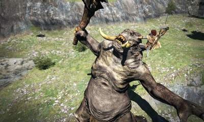Đánh giá Dragon's Dogma: Dark Arisen (Switch)