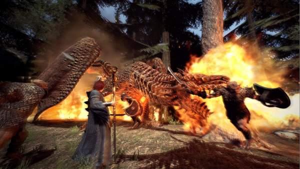 dragons dogma dark arisen switch screenshot 3 600x338 - Đánh giá game Dragon's Dogma: Dark Arisen phĩAªn bản Switch