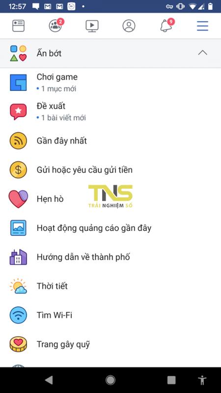 facebook crush hen ho 0 450x800 - Facebook Crush đã có tại Việt Nam, bạn đã thử chưa?