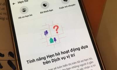 facebook crush hen ho featured 400x240 - Facebook Crush đã có tại Việt Nam, bạn đã thử chưa?