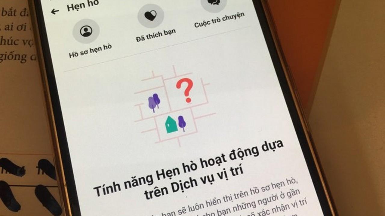 facebook crush hen ho featured - Mi A3 chính là CC9e, sẽ có giá rẻ hơn người tiền nhiệm