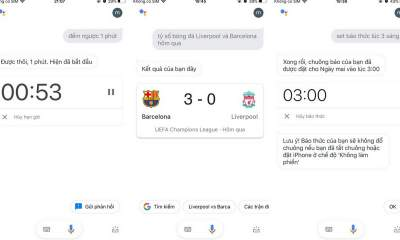 google assistant command list featured 400x240 - Tổng hợp danh sách lệnh Google Assistant tiếng Việt