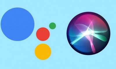 google assistant siri 1 400x240 - Cách bật Google Assistant trên iPhone bằng Siri và Shortcuts