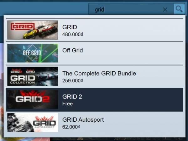 grid 2 free steam 600x452 - Lại tiếp tục miễn phí game đua xe thực tế GRID 2 cực hay