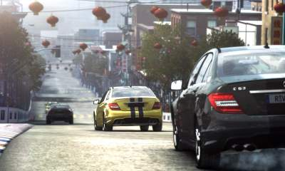 GRID Autosport free GameSessions