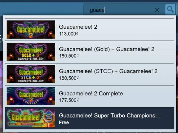 guacamelee stc edition free steam 600x448 - Lại miễn phí game Guacamelee! Super Turbo Championship Edition