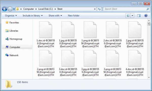 image008 600x360 - Biến thể mới của mã độc tống tiền Dharma nguy hiểm thế nào?