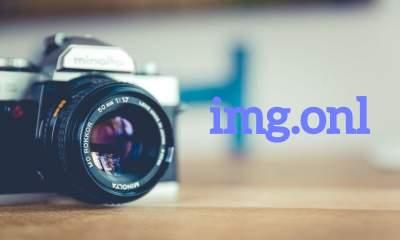 img.onl featured 400x240 - img.onl: Dịch vụ lưu trữ, chia sẻ ảnh miễn phí mới nhất