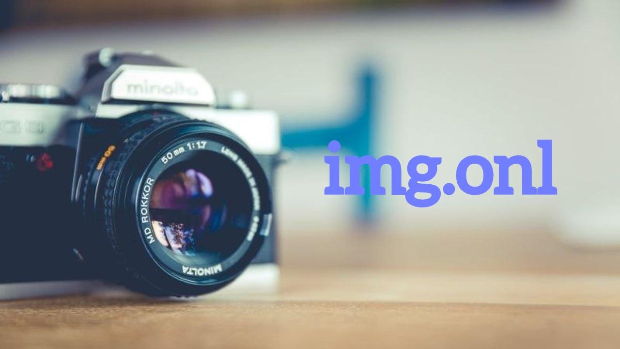 img.onl featured - img.onl: Dịch vụ lưu trữ, chia sẻ ảnh miễn phí mới nhất