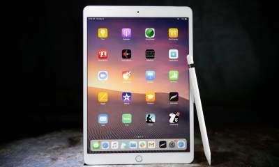 ipad air 2019 400x240 - Nhiều sản phẩm Apple mới đồng loạt lên kệ FPT Shop