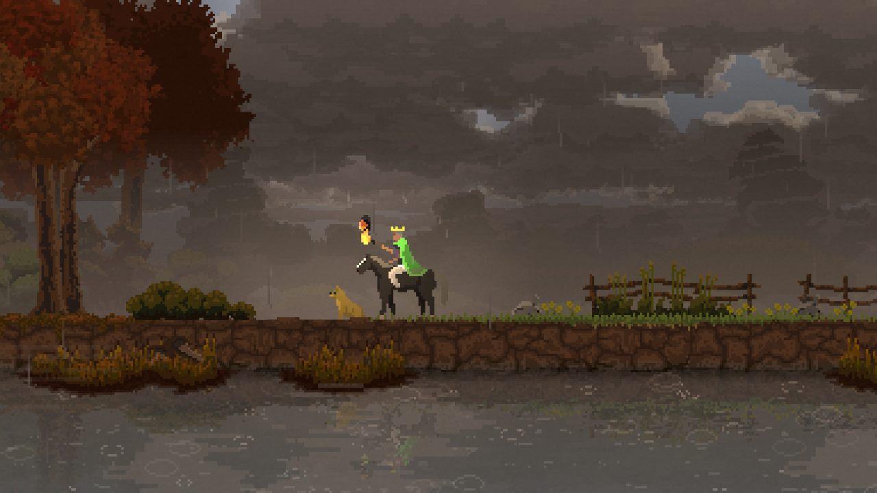 Miễn phí game Kingdom: New Lands