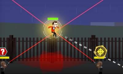 Đánh giá game mobile Kingsman - The Secret Service Game