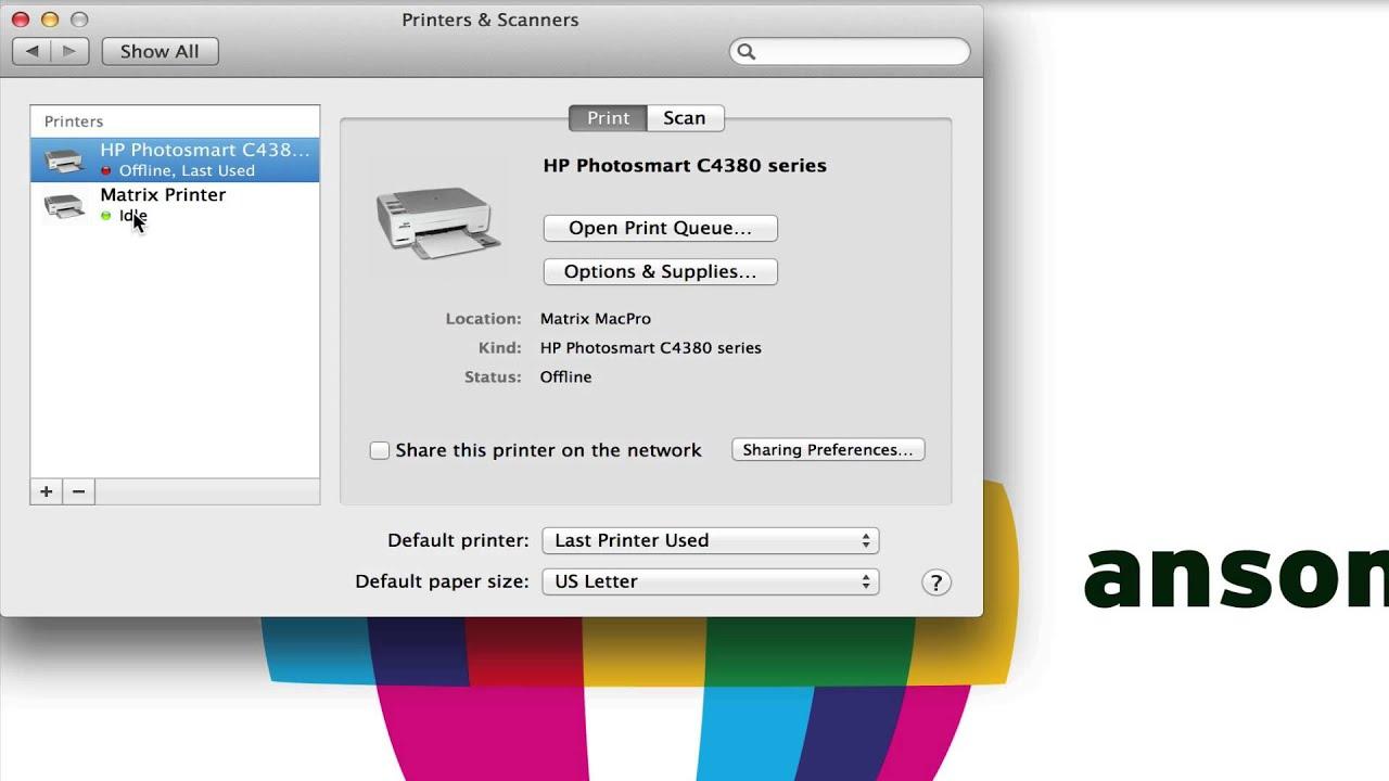 macos printers featured - Apple phát hành iOS 12.4 beta 2