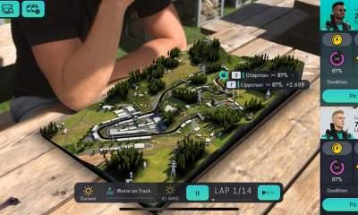 motorsport manager 3 1 400x240 - Đang miễn phí game Motorsport Manager Mobile 3, mời bạn tải về