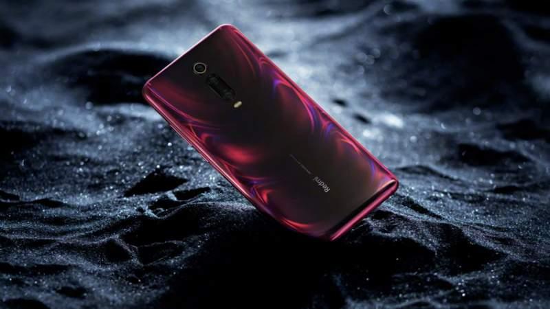Xiaomi Redmi K20, K20 Pro ra mắt: Snapdragon 855, camera 48MP, giá từ 6,7 triệu đồng 2