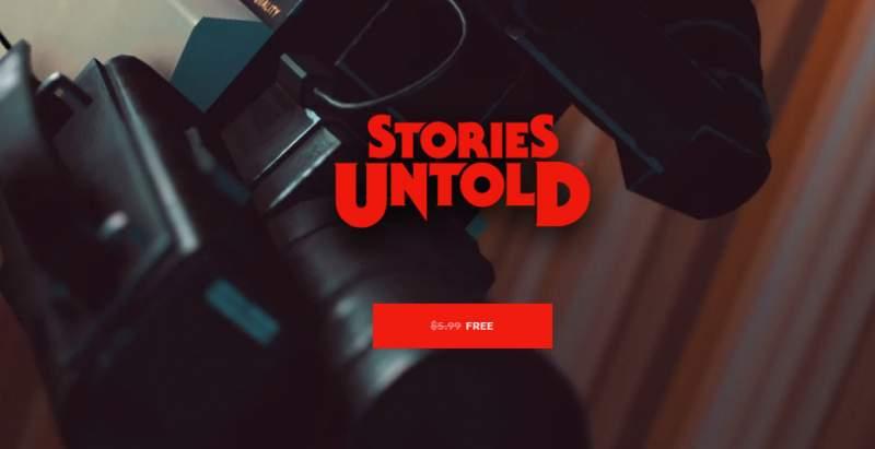 stories untold 800x411 - Đang miễn phí tựa game Stories Untold, mời bạn tải về