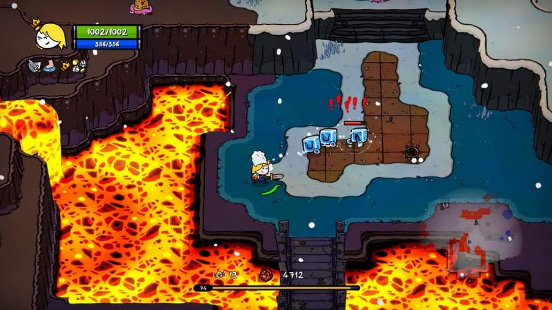 super cane magic zero switch screenshot 1 800x450 - Đánh giá game Super Cane Magic ZERO