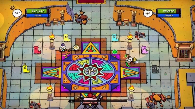 super cane magic zero switch screenshot 2 800x450 - Đánh giá game Super Cane Magic ZERO