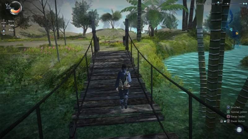 Đánh giá game Sword & Fairy 6