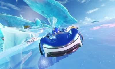 Đánh giá Team Sonic Racing