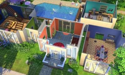 Miễn phí game The Sims 4 trên Origin