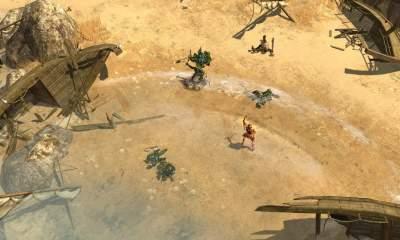 Đánh giá Titan Quest Anniversary Edition