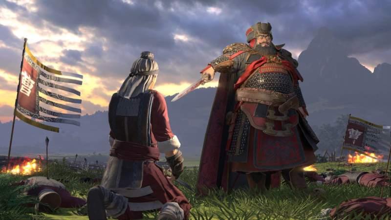 Đánh giá game Total War: Three Kingdoms