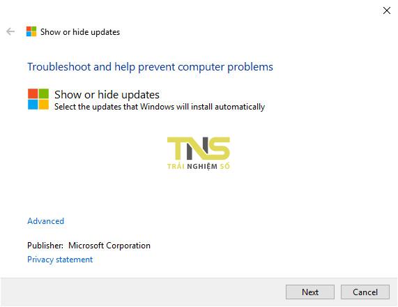 update driver 1 - Cách chặn cập nhật driver trên Windows 10