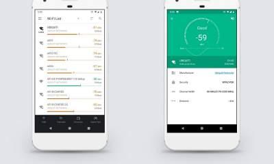wifiman featured 400x240 - Cách so sánh và tìm mạng Wi-Fi tốt nhất trên Android