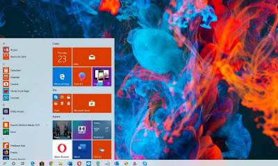 windows 10 update assistant featured 400x240 - Cách cập nhật lên Windows 10 May 2019 Update