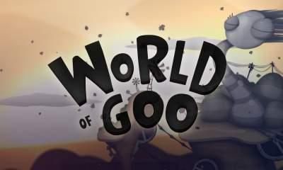 world of goo featured 400x240 - Đang miễn phí tựa game World of Goo rất hay, mời bạn tải về